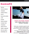 Website KosmosFit
